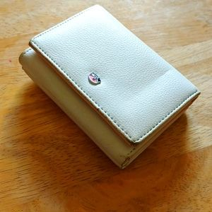 Miniso Cow Wallet Free with $30 purchase